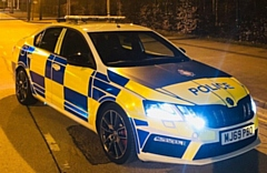Last weekend police disrupted at least 13 raves from taking place in Greater Manchester