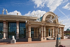 The Trafford Centre, along with Intu's other shopping centres, will stay open under administrators KPMG
