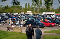 Bowlee Car Boot Sale