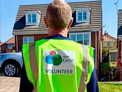 Heywood, Middleton and Rochdale (HMR) Circle Volunteer Drivers Service