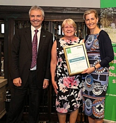 In 2016, the Rochdale Branch was crowned NSPCC Branch of the Year at the charity�s first ever Childhood Champion Awards