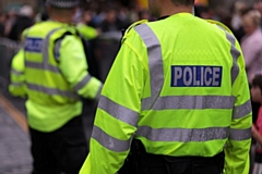 The latest increase is expected to bring 300 officers back to the force