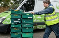 Asda's back of store donation scheme has provided much-needed food in local communities