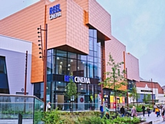 Reel Cinema, Rochdale Riverside