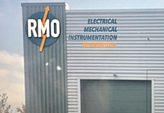 RMO�s new premises at Logic