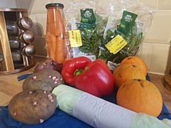 Food Waste Action Week runs until Sunday 7 March