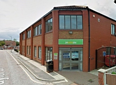 Heywood Job Centre