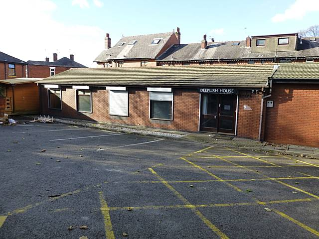 Deeplish House, Milkstone Road  REDUCED, Offers over �5, 000, Rochdale