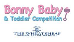 Bonny Baby & Toddler competition