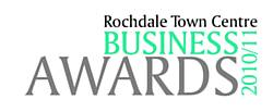 Rochdale Town Centre Business Awards 2010/2011
