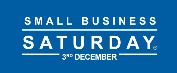 Small Business Saturday - 3rd December 2016