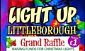 Light Up Littleborough - raising money for new Christmas Lights
